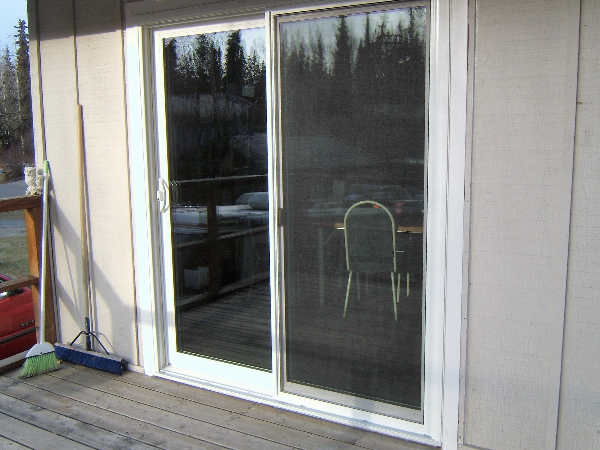 Door Installation Abc Inc
